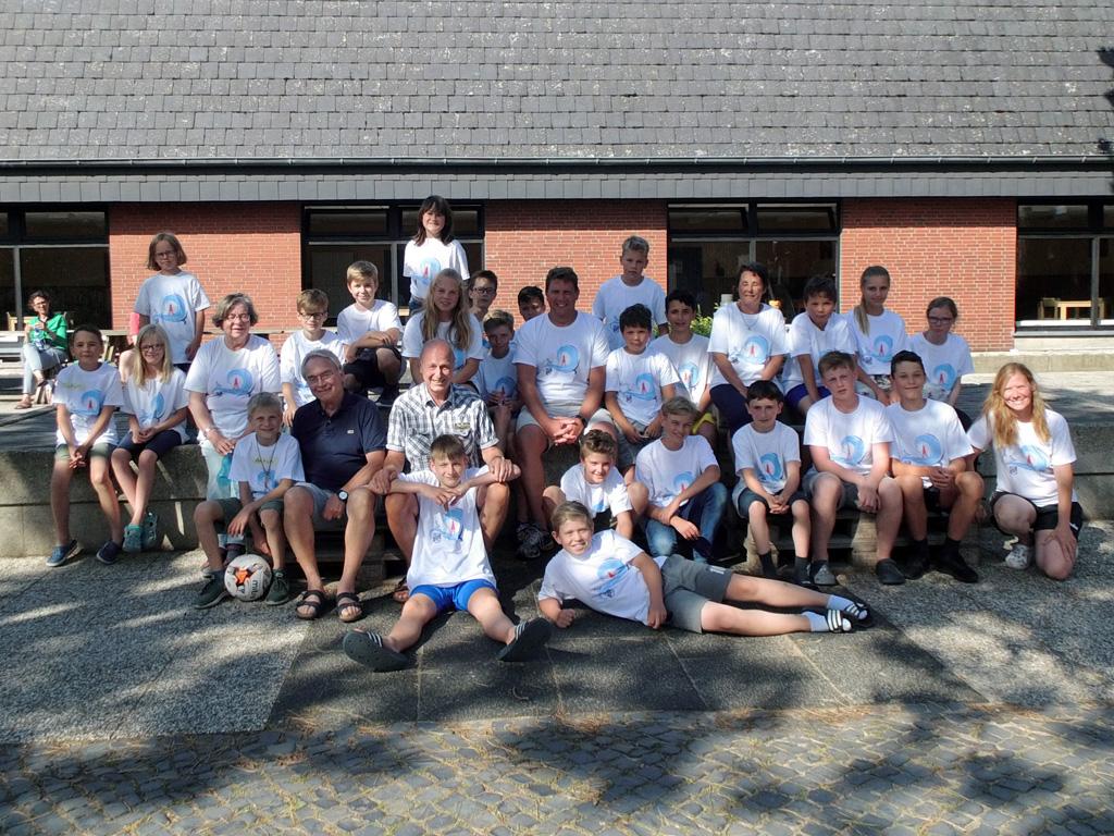 DJK Ferienfreizeit Cuxhaven 2019