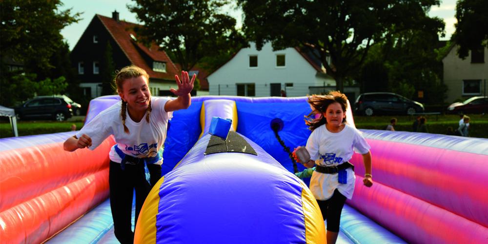 DJK Kinder- und Familienfest 2019