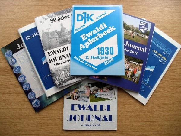 Ewaldi-Journal