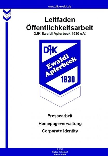 M.Fittinghoff/M.Nolte: LF Öffentlichkeitsarbeit
