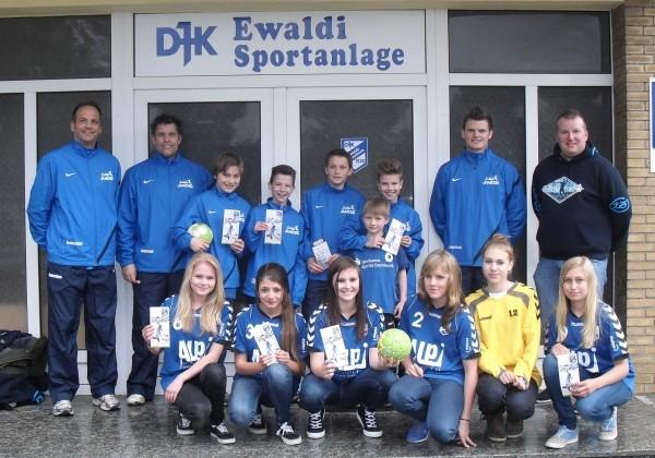 Handballtage 2013