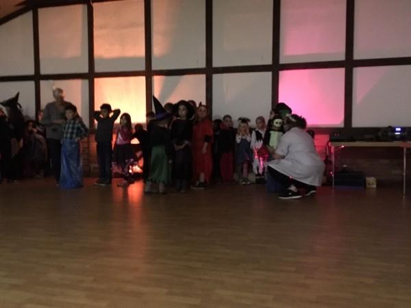 Halloween DJK 2016