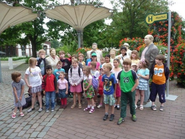 Maxipark Ewaldi