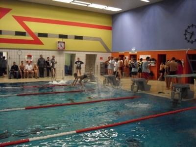 Kinder- und Jugendschwimmausbildung DJK Ewaldi