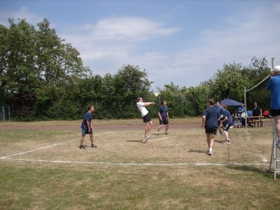 Volleyballturnier_2011