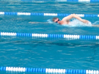 Trainingsplan DJK Ewaldi Schwimmen